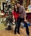iChristmas - carly-and-spencer-shay icon
