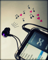 iPods - music photo