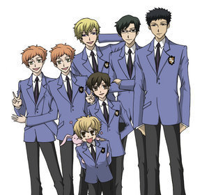 images - ouran-high-school-host-club Photo