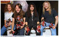 Metallica :)