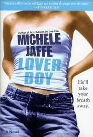 michelle jaffe book