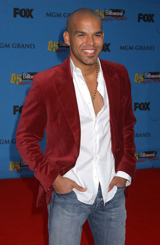 mine - amaury-nolasco Photo