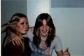 sandy and lita - the-runaways photo
