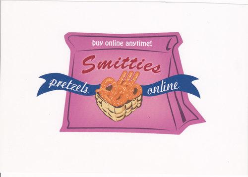 smitties onlines new logo
