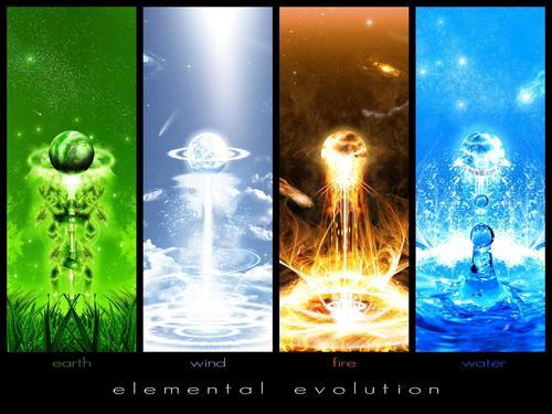 the basic elements