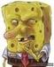 ugly sponge bob