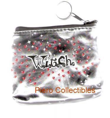 w.i.t.c.h coin purse