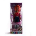 w.i.t.c.h trendy will doll