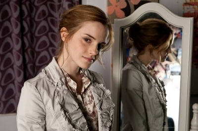 2010. Harry Potter and the Deathly Hallows I emma watson