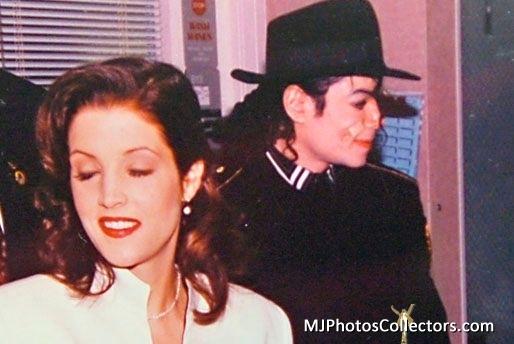 ♥ :*:* Michael & LMP :*:* ♥