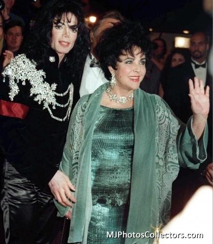 ♥ :*:* Michael & Liz:*:* ♥