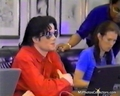 ♥ :*:* Michael & The fan chat :*:* ♥ - michael-jackson photo
