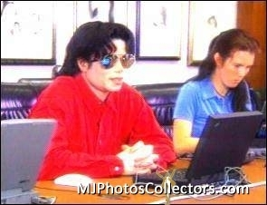 ♥ :*:* Michael & The 팬 chat:*:* ♥