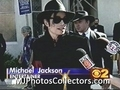♥ :*:* Michael  at Princess Diana's memorial service :*:* ♥ - michael-jackson photo