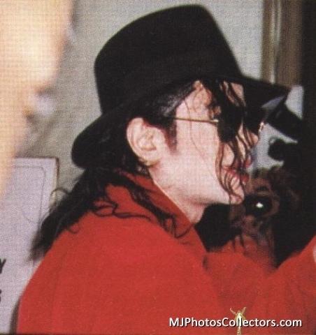 ♥ :*:* Michael :*:* ♥