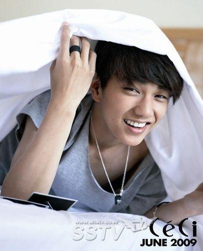 ♥Seung Ho♥