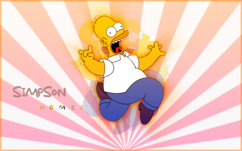 The Simpsons images ;] HD wallpaper and background photos
