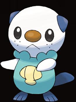 1 Of The Starter Pokemon