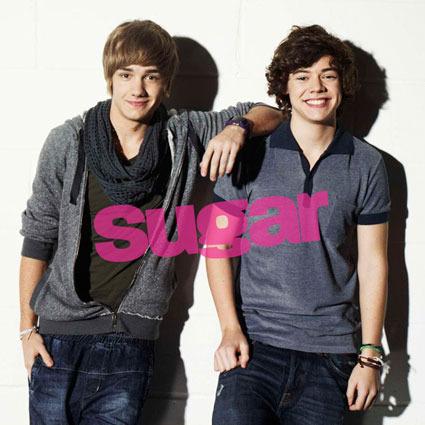1D = Heartthrobs (I Ave Enternal tình yêu 4 1D & Always Will) LiamHarry Sugar! 100% Real :) x