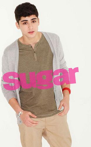 1D = Heartthrobs (I Ave Enternal प्यार 4 1D & Always Will) Zayn Sugar! 100% Real :) x
