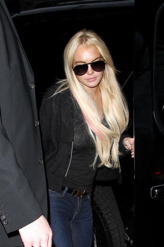 2011-03-14 - running errands in Manhattan