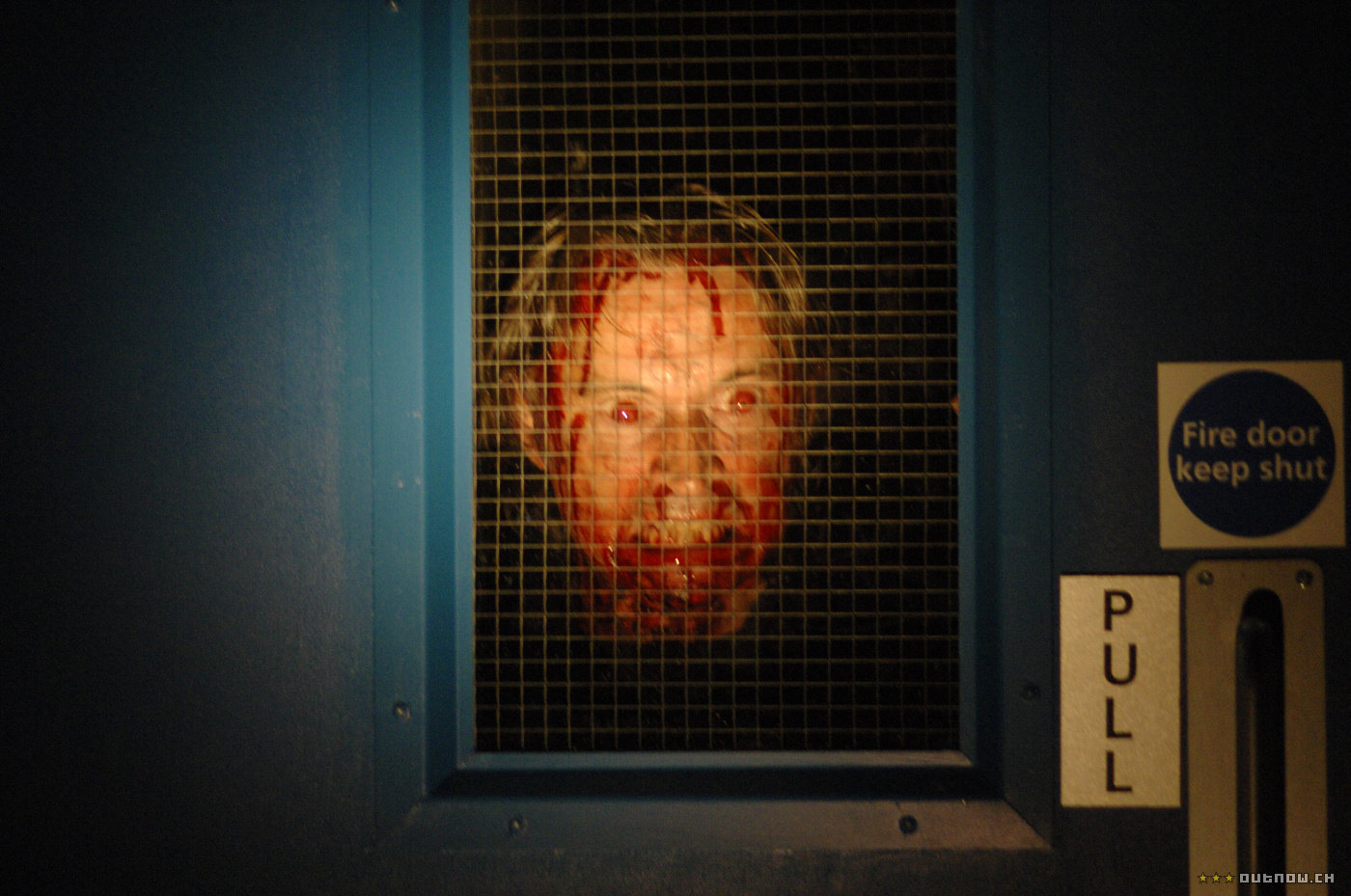 28 Weeks Later - 28 Weeks Later Image (20828743) - Fanpop