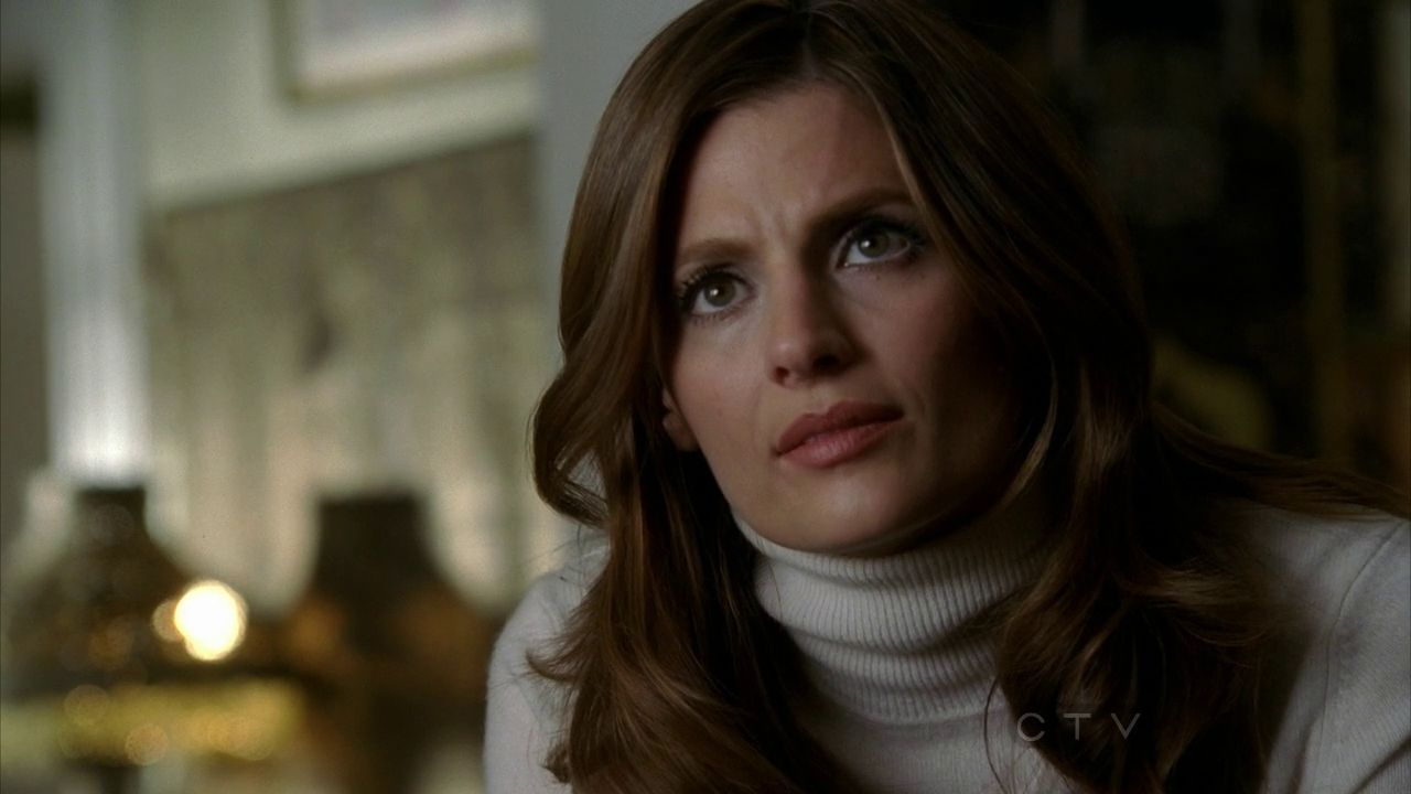 becket bbw personals Watch stana katic-kate beckett - 27 pics at xhamstercom the beauty from castle with some real nudes + topless pics.