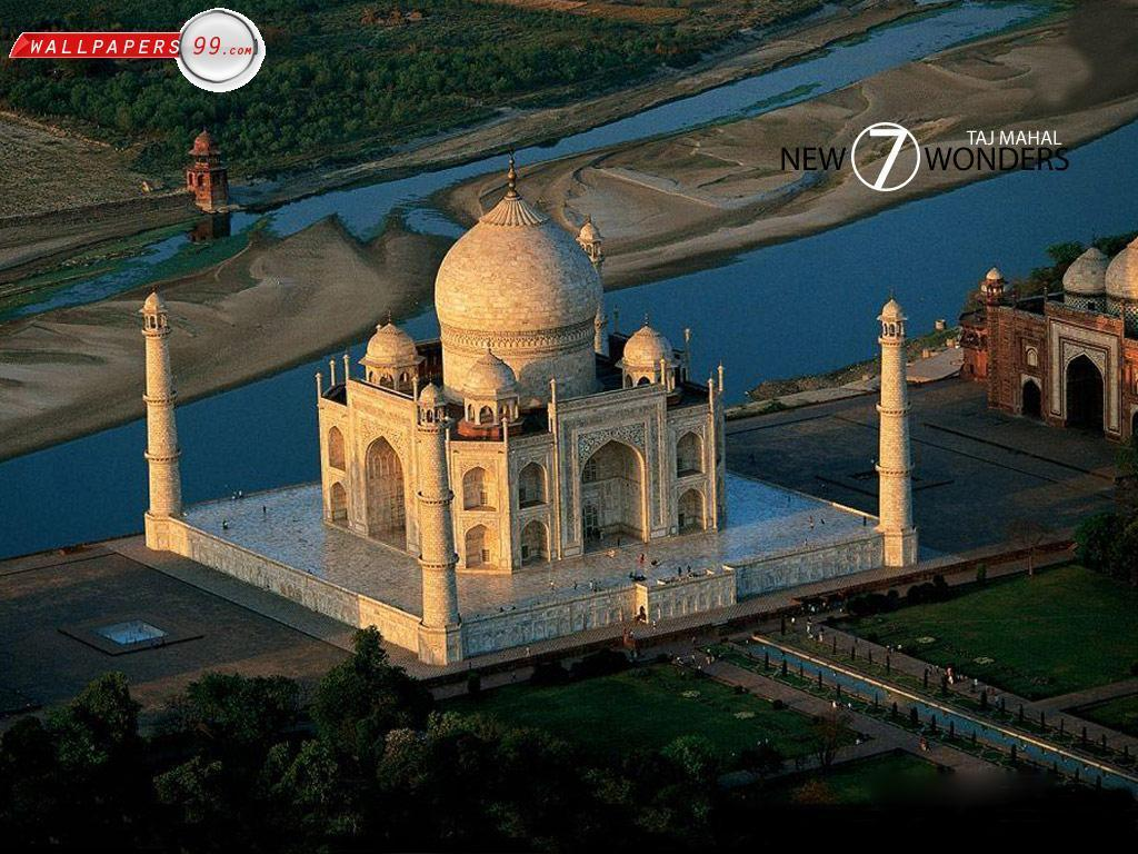Wonders Of the World images 7 wonders HD wallpaper and background ...
