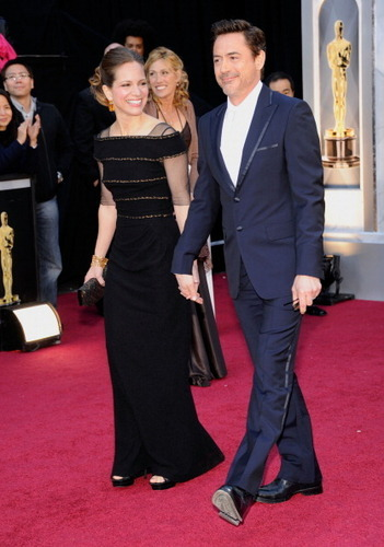 Robert Downey Jr. images 83rd Academy Awards wallpaper and background photos ...