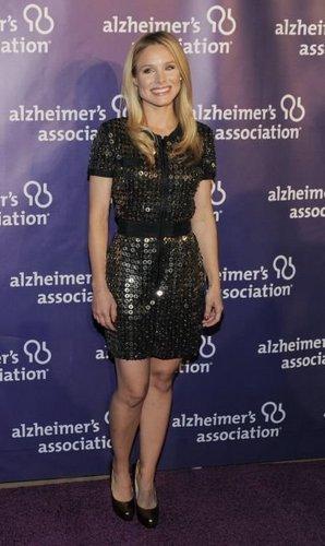 A Night at Sardi's - Alzheimer's Association