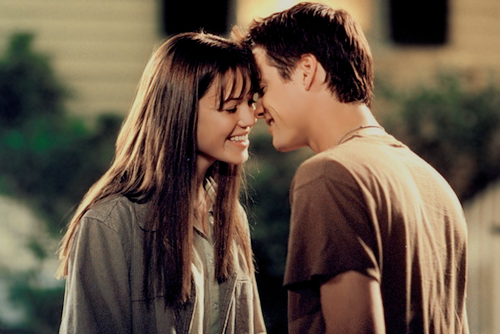 A Walk To Remember wallpaper possibly containing an outerwear titled AWTR♥