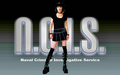 Abby NCIS (Pauley perrett) Wallpaper