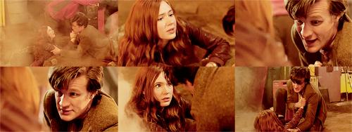 Amy & Eleven Picspam