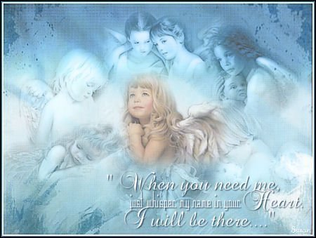 Angels images Angels In Heaven wallpaper and background photos