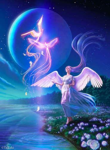 Angel –Jäger der Finsternis