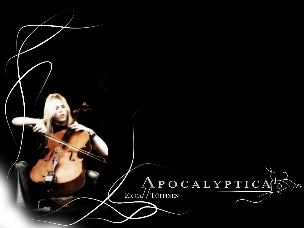 Apocalyptica - Wallpaper images ...