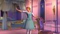 Aramina the ballerina