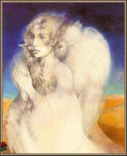 Art 由 Susan Seddon Boulet