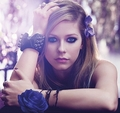 Avril Lavigne - demolitionvenom photo