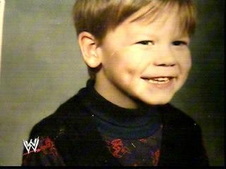 Baby John Cena