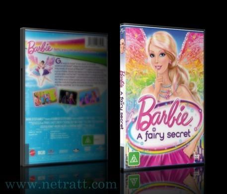 Barbie FS DVD