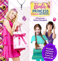 Barbie Princess Charm School- even more real! - barbie-princess fan art