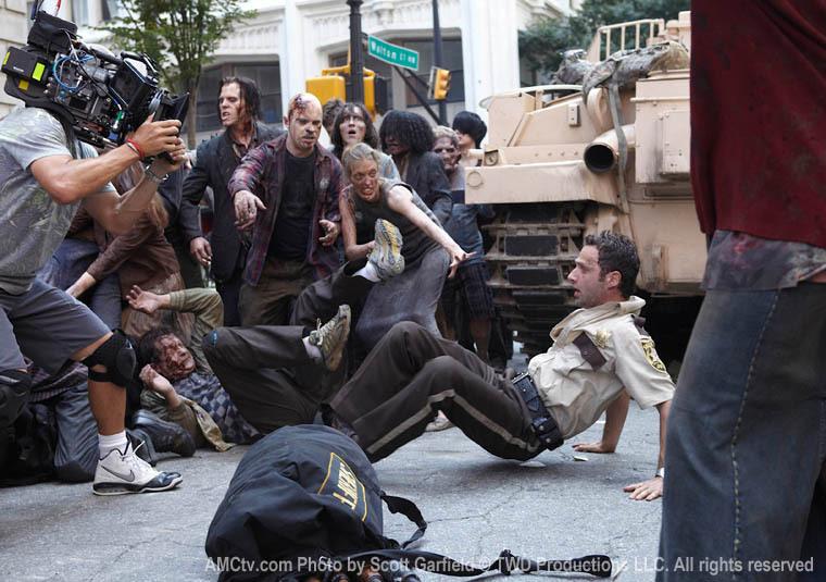 the walking dead season 2 игра эпизоды