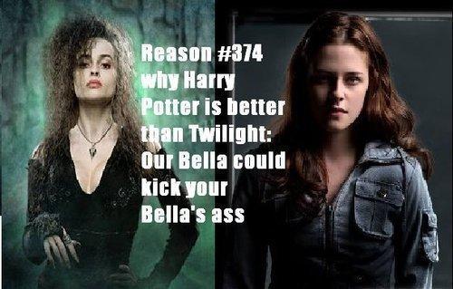 Bella or Bella