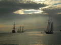 Boats and ships - boating photo