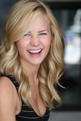 Britt Robertson as Cassie
