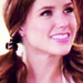 Brooke D. - one-tree-hill icon