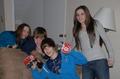 Caitlin& Justin