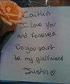 Caitlin love you!!!<