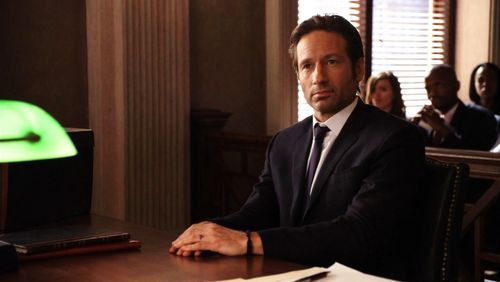Californication Promo 4x10 - The Trial